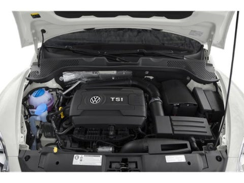 2019 Volkswagen Beetle SE - Volkswagen dealer serving Vacaville CA – New and Used Volkswagen ...